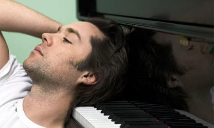 Rufus Wainwright: Clásico y pop