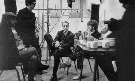 George Martin: mucho más que un productor