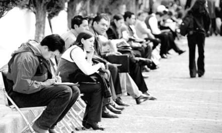 Ajuste: Cómo desafiar el miedo al desempleo?
