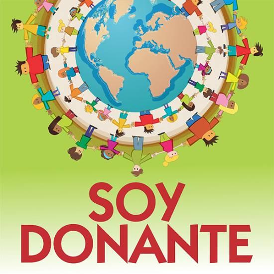 #SoyDonante: Todo lo que tenés que saber sobre la donación de órganos