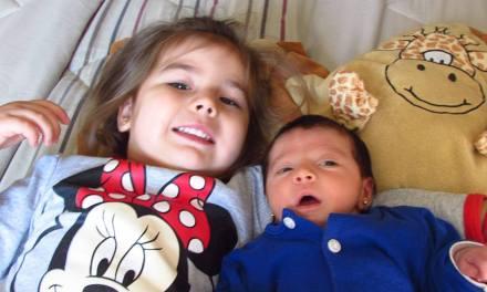 Mil veces no: cuando la maternidad llega contra todos los pronósticos