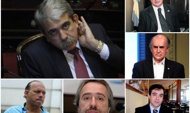Quiénes son los ex funcionarios K preocupados por Pérez Corradi