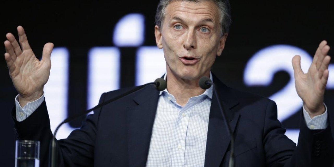 Macri pospone para 2017 la presentación de su propia ley de Medios