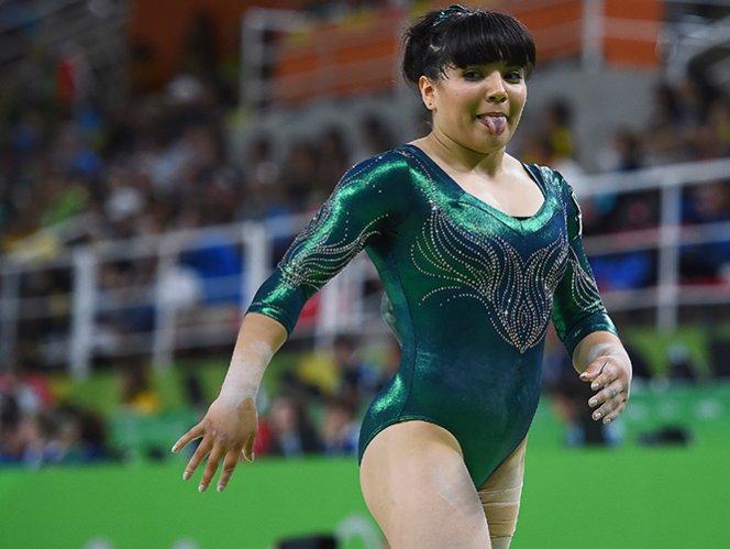 Bullying olímpico: el imaginario de los kilos de más y el nuevo cuerpo de la gimnasia
