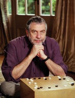 Bushnell, creador de Atari. Jugador compulsivo de Go.