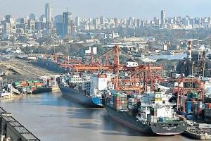La Justicia investiga contrabando en el Puerto de Buenos Aires.