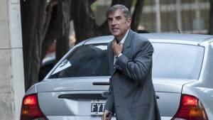Gerardo Pollicita, uno de los fiscales que firmó el pedido de indagatoria.