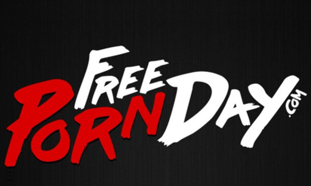 #FreePornDay: el día del porno premium, gratis y para todos ya llegó