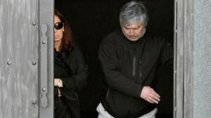 CFK está investigada por armar una asociación ilícita para favorecer a Lázaro Báez.