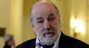 El juez Claudio Bonadio fue el primero en inhibir sus bienes.