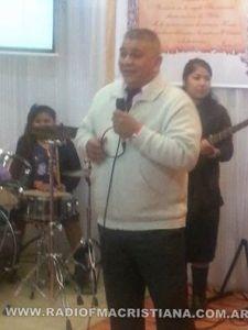Sosa se volvió pastor evangelista.