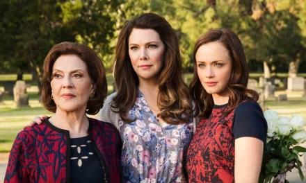 """""""Gilmore Girls: Un nuevo año"""", el cierre extra large y más esperado (¡9 años después!)"""