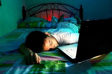 """Que los niños son """"nacidos digitales"""" es un mito."""