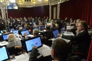 Este miércoles, el Senado lo transformó en ley con 65 votos a favor y ninguno en contra.