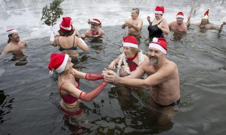 Elige tu propia forma de festejar la Navidad