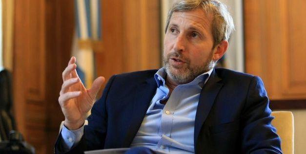 Frigerio en #BORDERPERIODISMO Radio: «Errores los gobiernos comenten permanentemente, pero antes los escondían»