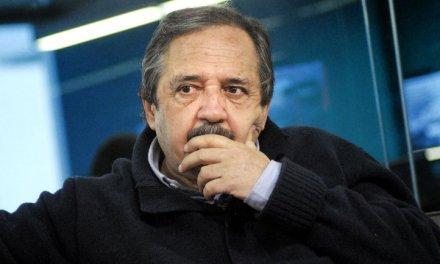Ricardo Alfonsín, el radical díscolo: ¿se va de Cambiemos?