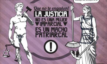 Blues de la justicia sexista