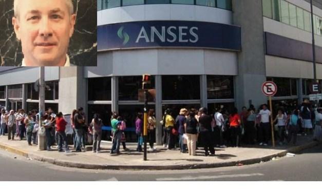 Denunciaron a Blaquier por incompatibilidades e incumplimiento de sus deberes en el fondo de Anses