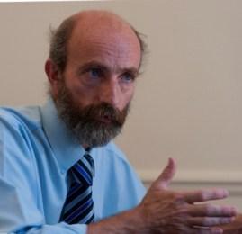El fiscal previsional Gabriel De Vedia presentó la denuncia.