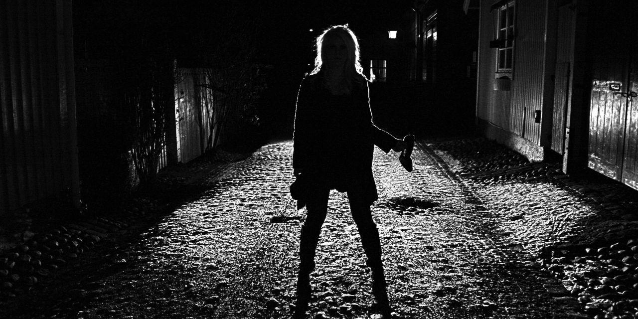 #8M: el calvario de las mujeres que trabajan de noche