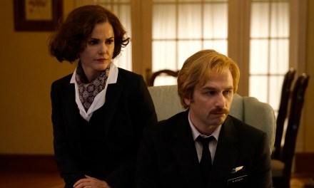 Vuelve «The Americans», la serie que todos deberían ver