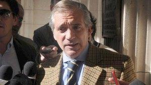 El fiscal Garganta espera que se recuperé Ritó para citarla como testigo.