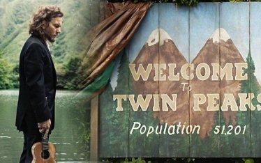 Eddie Veder Twin Peaks