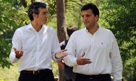 La diáspora peronista de Massa: quiénes negocian irse con Randazzo