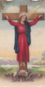 Santa Liberata