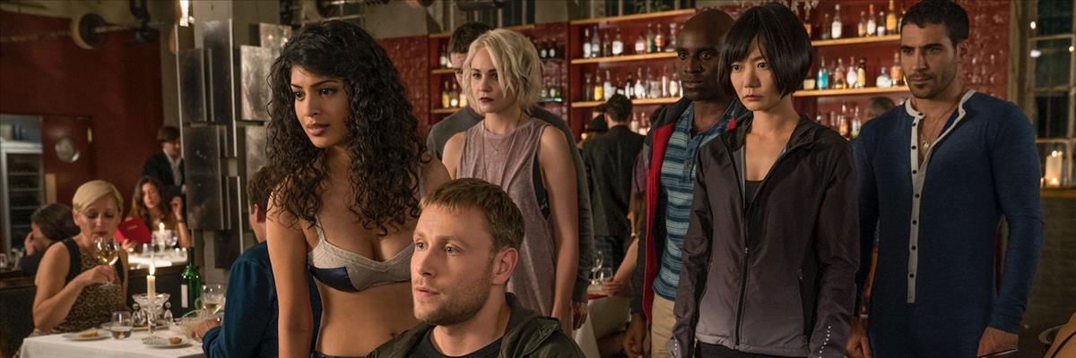 Pulgar para abajo: por qué Netflix canceló varias series originales