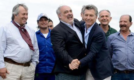 Un radical correntino, del aliado Colombi, suena para asumir al frente del Plan Belgrano