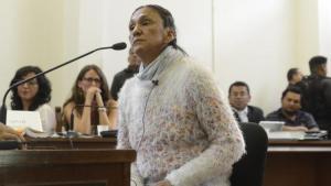 Milagra Sala, detenida, será presidenta honoraria de la contracumbre.