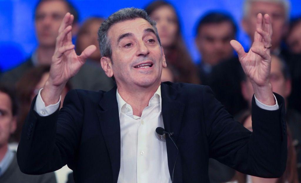 Randazzo en #BORDERPERIODISMO: «Cristina tiene cero autocrítica»