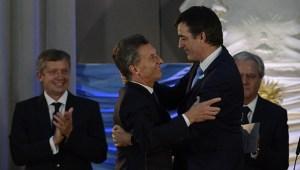 Macri cree que el ex ministro es de sus mejores cuadros.