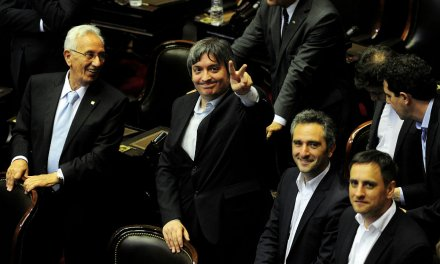 Diputados sin condenas: avanza un proyecto para prohibir candidaturas de corruptos