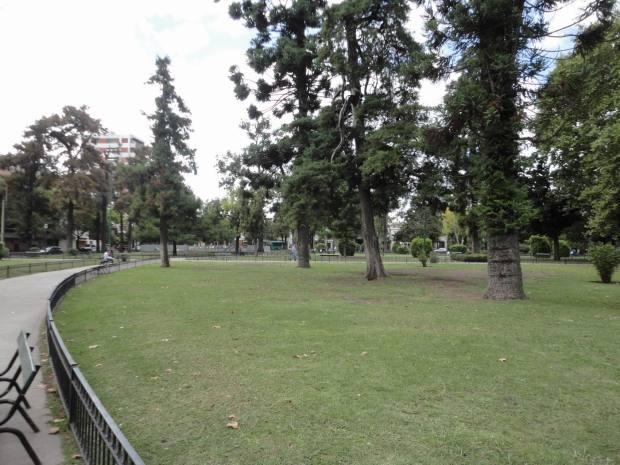 plaza devoto