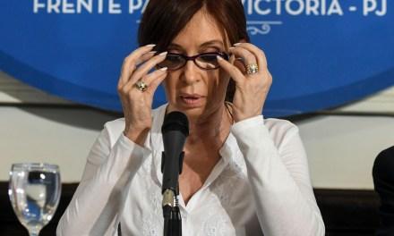 El golpe de Bonadio: pidió la detención de Cristina y complicó a Macri por las reformas que negocia con el PJ