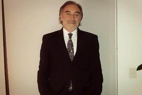 Leopoldo Bruglia, el camarista suplente.
