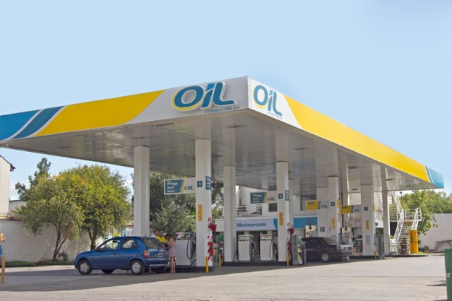 Oil combustibles