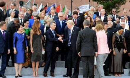 Ajuste de la política: mientras los ministros se pelean a ver quién se achica, la Unidad G20 no para de crecer