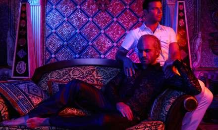 Polémica y provocadora interpretación del asesinato de Gianni Versace en American Crime Story