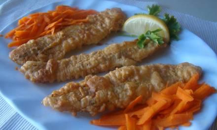 Recetas de Gricel: Cocina de mar, ideal para vacaciones