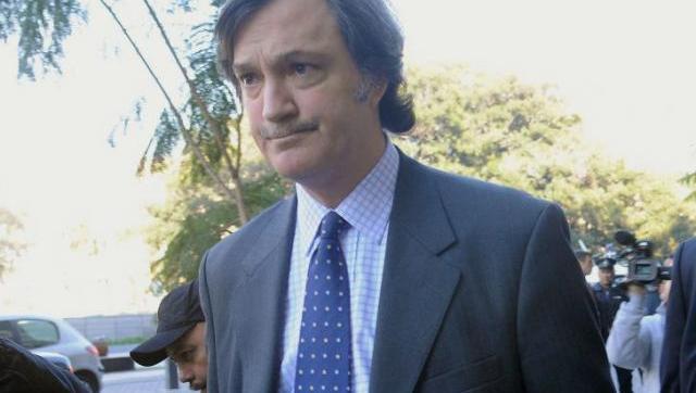 Lanusse, abogado de Sara Garfunkel y Sandra Nisman.