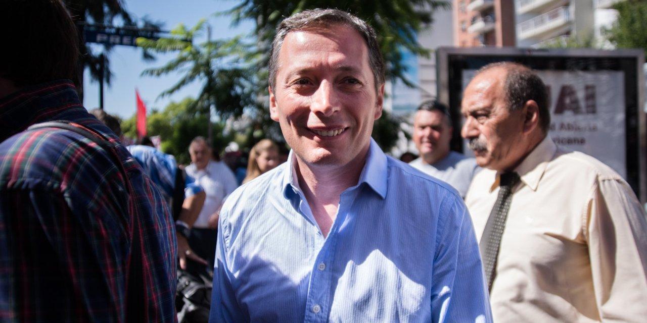 Fernando Gray en #BORDERPERIODISMO: «En el PJ pegamos un giro y el candidato sale»