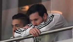 Messi tuqui