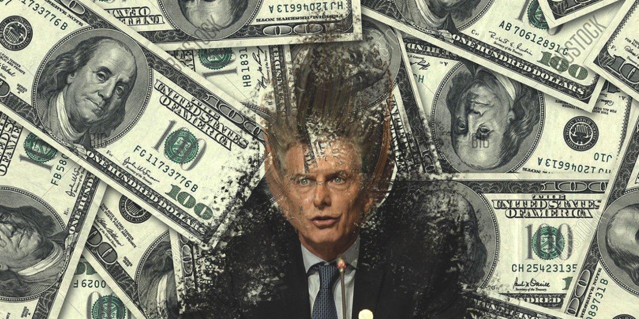 Histeria por el dólar: El enojo de Macri con los mercados