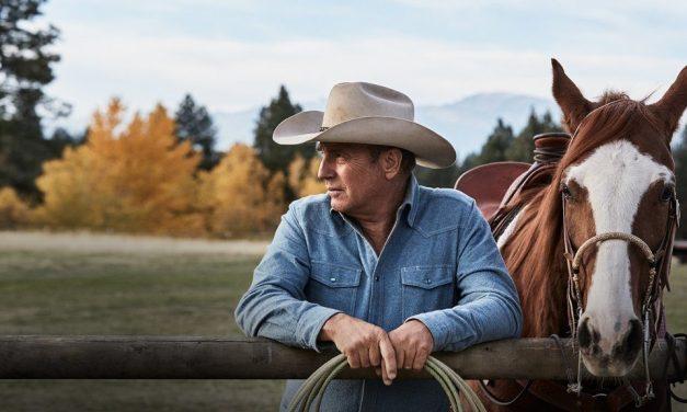 """La hora del Western: Estrenos y recomendaciones desde el """"lejano oeste"""""""