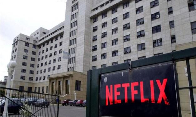 Comodoro Netflix: Las 4 series judiciales que no tenés que cajonear