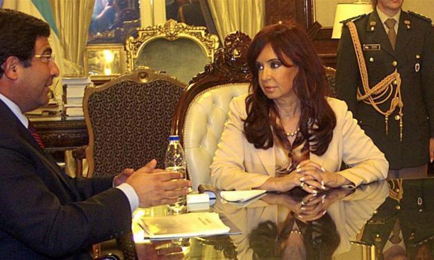Ruta del dinero K: La maniobra de Chueco y qué le espera a CFK y Echegaray